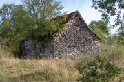 Grange de la Croix d'Alon