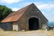 Grange pigeonnier au Bastie
