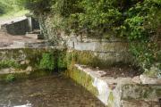 Fontaine du Roc